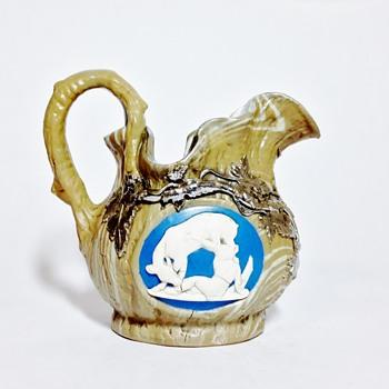 """VILLEROY & BOCH """"DATES 1850-1870"""" RARE"""" - Pottery"""