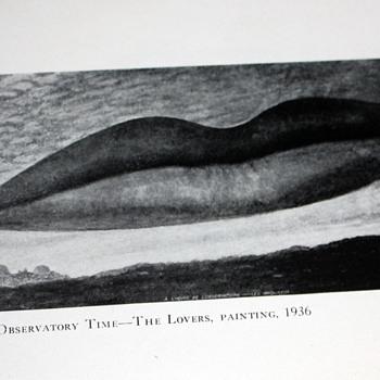Surrealism - by Julien Levy - 1936
