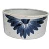 Antique Chinese Bowl Cobalt Blue 15th Century
