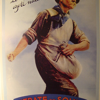 3 Nitrate Propaganda - Advertising