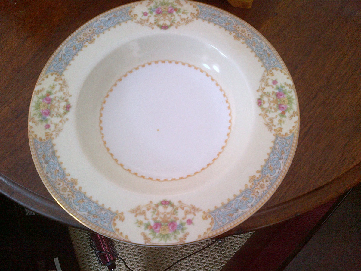& Noritake China Made in Occupied Japan | Collectors Weekly