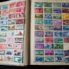 The International Postage Stamp Album - Junior Edition