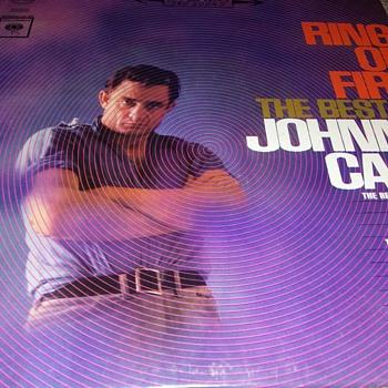 """12"""" VINYL DISC....#30 - Records"""