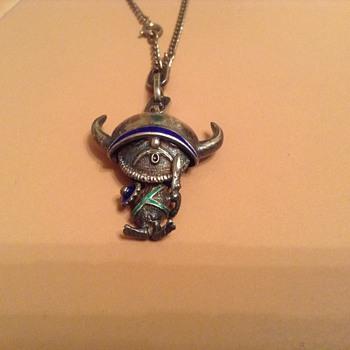 Viking trinket