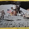 1971 - Apollo 15 At Hadley Base - NASA EP-91 Official Public Affairs Booklet