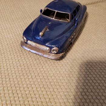Electromobile? - Toys
