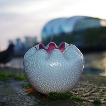 Kralik or Rindskopf bowl