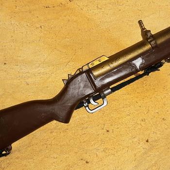GI Joe M79 Grenade Launcher Hasbro - Toys