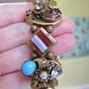 Vintage Slide Bracelet 1
