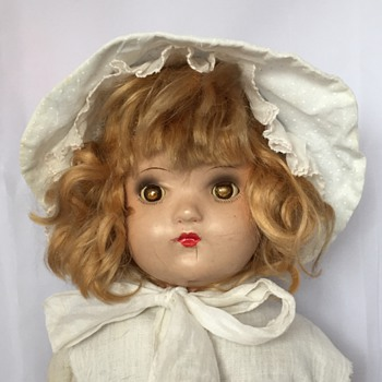 A Horseman Doll - Dolls