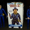 "Mars Johny West Adventures General Custer 12"" Figure 1975"