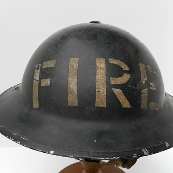 Mk2. Home front FIRE. - Military and Wartime
