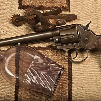 American Cowboys  - Accessories