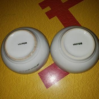 Victor bowls! - Kitchen