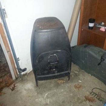 what kind of woodstove is this? - Kitchen