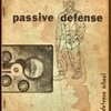 """1954 - U.S. Air Force """"Passive Defense"""" Training Manual"""