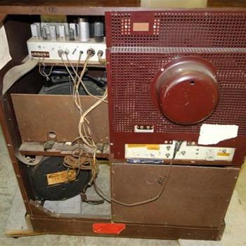 Vintage TV - Radios