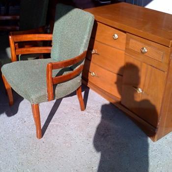 Danish Style Chairs??