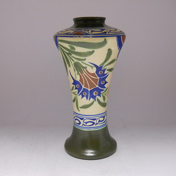 Edwardian James Plant, Art & Craft - China and Dinnerware