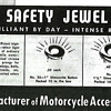 1956 Buco Motorcycle Accessories Catalog No. 50 Page 19