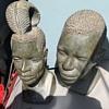 Bust heads