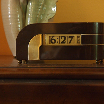 "Lawson Model No. 304, ""Zephyr (Originally named Mayfair*)"", 1935-40"