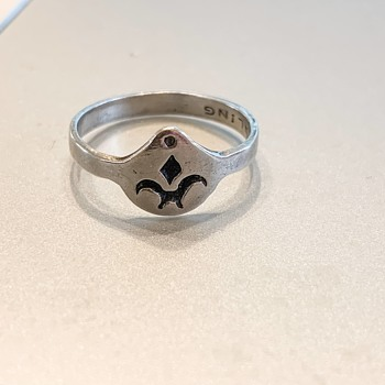 Does anyone know what this symbol is? - Fine Jewelry