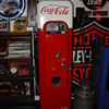 Coca-Cola Vendo 44 Soda Machine