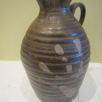 Mega Hand - Pottery