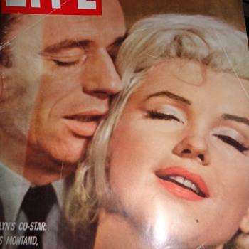 LIFE magazine, August 15, 1960 - Paper