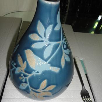 Asian Art Pottery - Asian