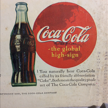 Drinkin' - Advertising