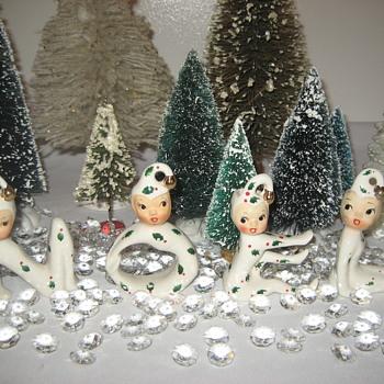 Vintage Noel - Christmas