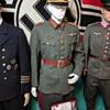 "Original WWII German Army, ""Heer"" General tunic of Wilhelm Ulex"
