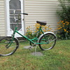 Kalkhoff Camping Bicycle