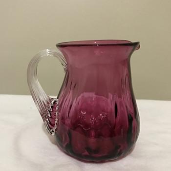 Pilgrim Glass?? - Art Glass