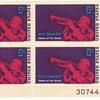 W.C. Handy stamp