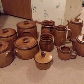 Mccoy art pottery - Pottery