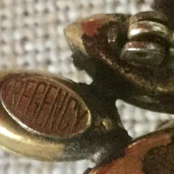 My Only Regency Rhinestone Pieces! - Costume Jewelry