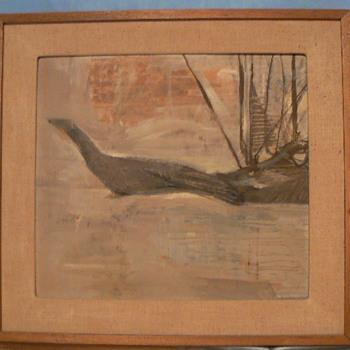 Catherine Ormiston Paintings