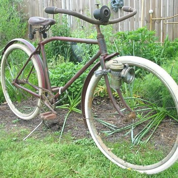 E.C. Simmons Keen Kutter Bicycle - Sporting Goods