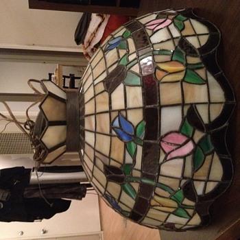 My New Lamp - Lamps