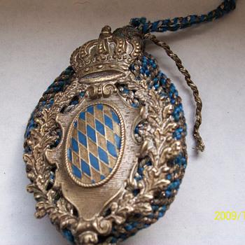 Marksman Medal onLanyard