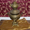 19th Century Russian Samovar - Still researching