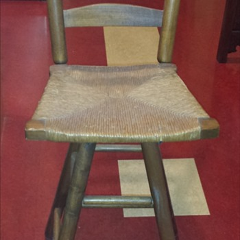 Barstool  - Furniture