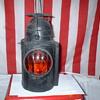 RR  Signal Lantern