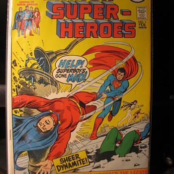 More #ones  - Comic Books