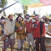 "Just Another ""Faire"" Day! At The Northern California Renaissance Pleasure Faire! :^D"
