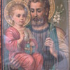 Older Painting of Jesus