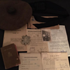 WWII Black Watch/Royal Scots Grouping, Private John Houseman